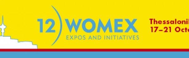 Formedonda al Womex 2012