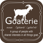 goaterie icon