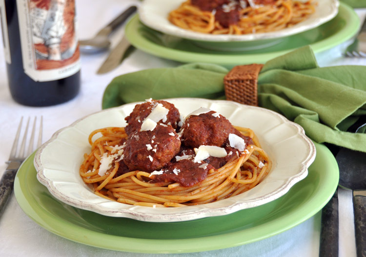 Recipe for How to make meatballs