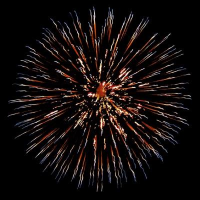 Fireworks 1 3D Model FormFonts 3D Models Amp Textures