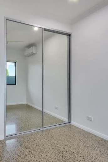 Mirror Sliding Wardrobe Doors Abode New Homes