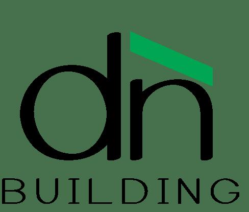 DN Building Logo