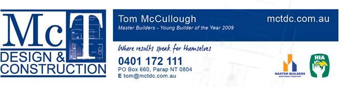 McT Design Logo