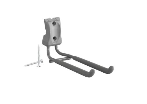 elfa straight handle tool hook