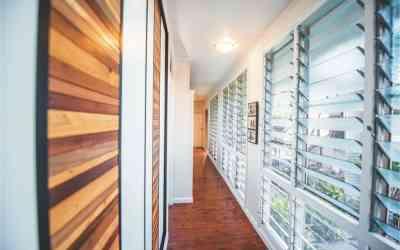 Our Top 5 Designs for Your Hallway Cupboard Doors