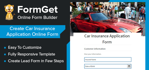 Here are 10 car insurance hacks the providers d. Car Insurance Application Form For Car Dealers Showrooms Formget