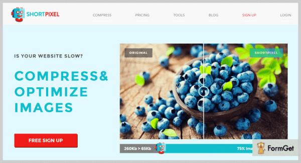 7+ Best Image Optimizer WordPress Plugins (Free and Paid ...