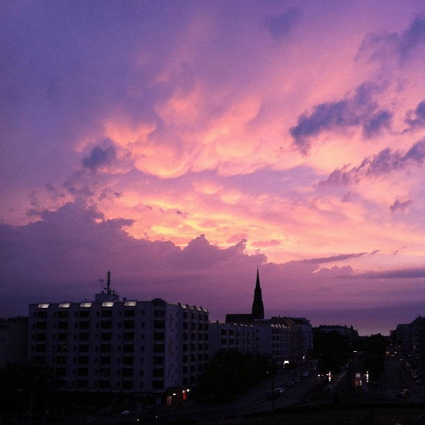 Besarinplatz, Friedrichshain