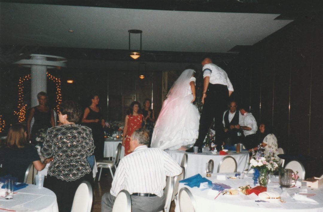 Capital Plaza Halls & Table Dancing