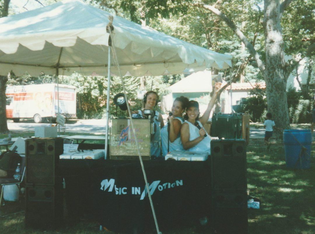 Sacramento fundraiser