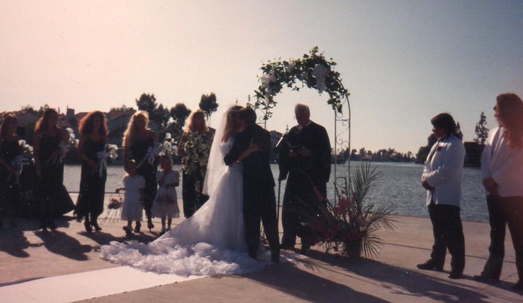 Mission Viejo ceremony