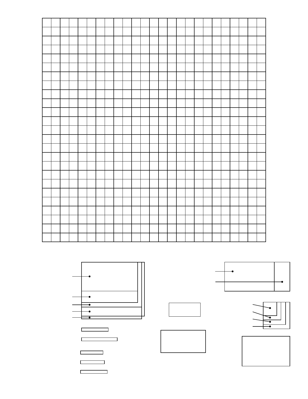 Furniture Template Free Download
