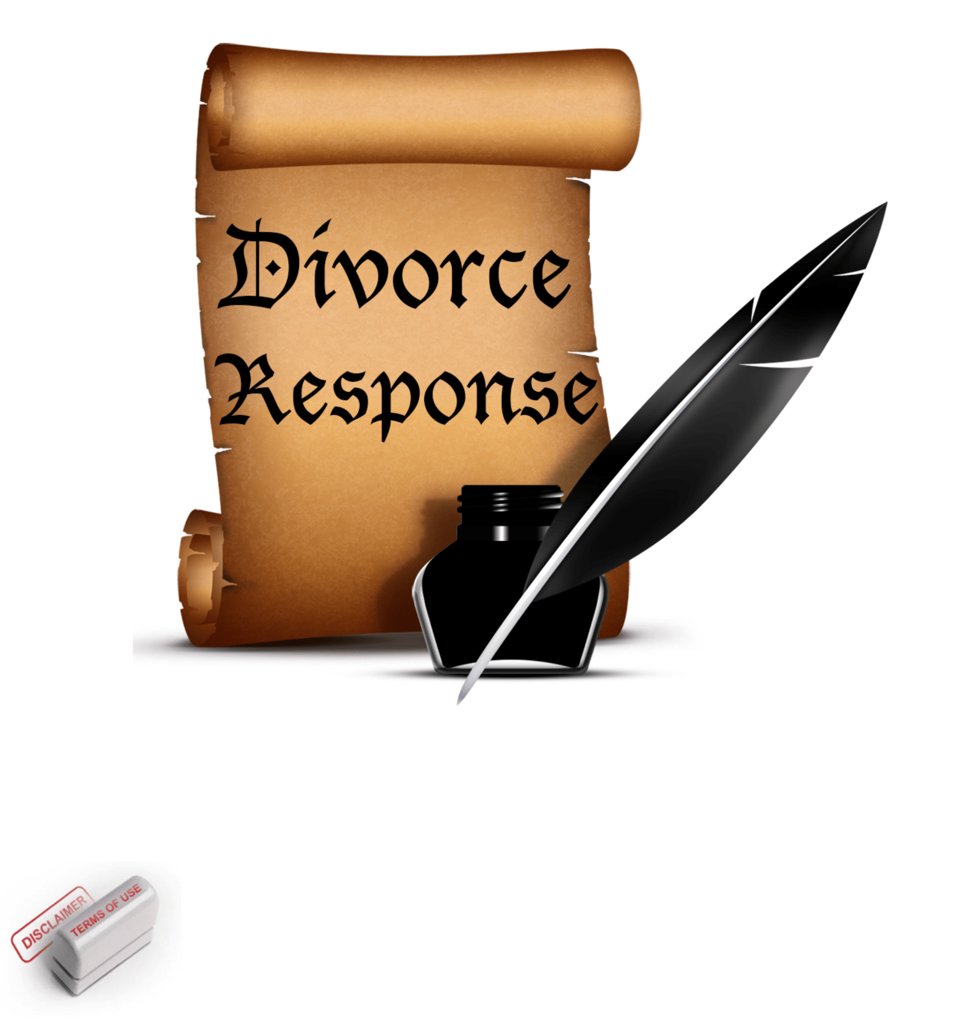 Response To Dissolution Of Marrige Divorce Without Children