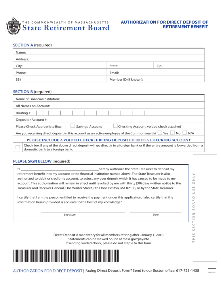 It is my responsibility to notify usd ap (ap@sandiego.edu or (619). Direct Deposit Form 63 Free Templates In Pdf Word Excel Download
