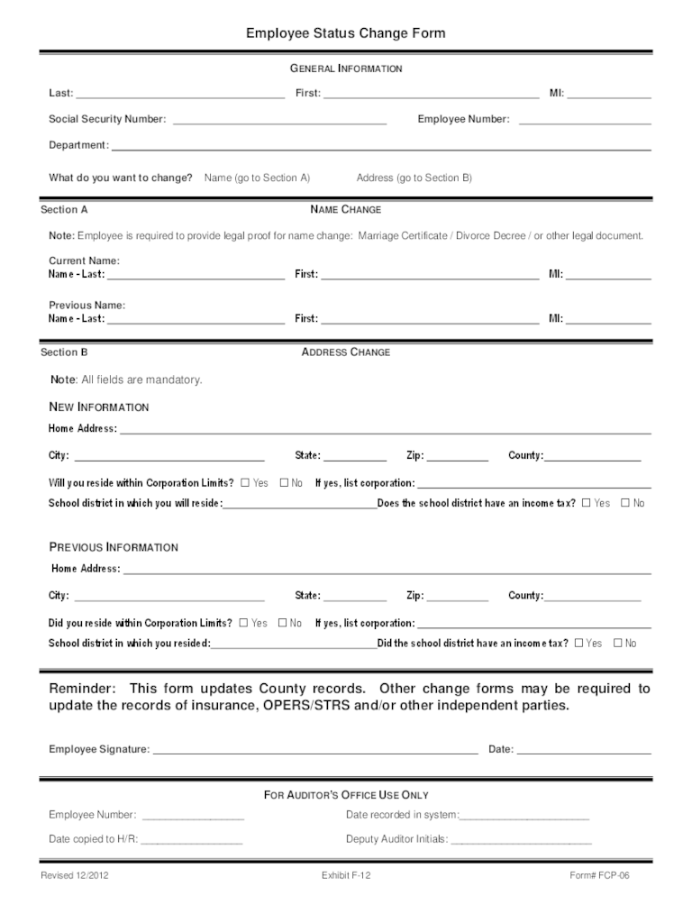 Blank Printable Will Forms