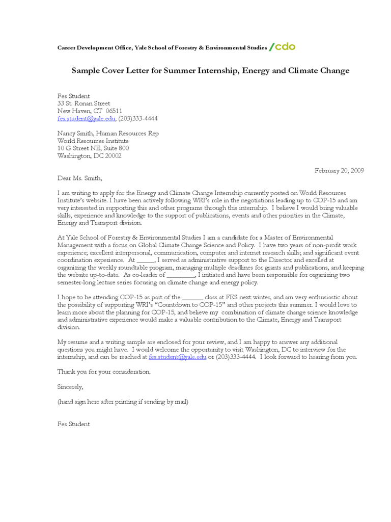 sample cover letter for job opening cover letters sample job cover