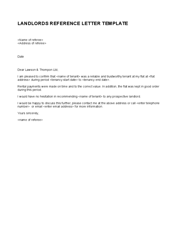 Sample Recommendation Letter For Youth Leadership Program - Cover ...