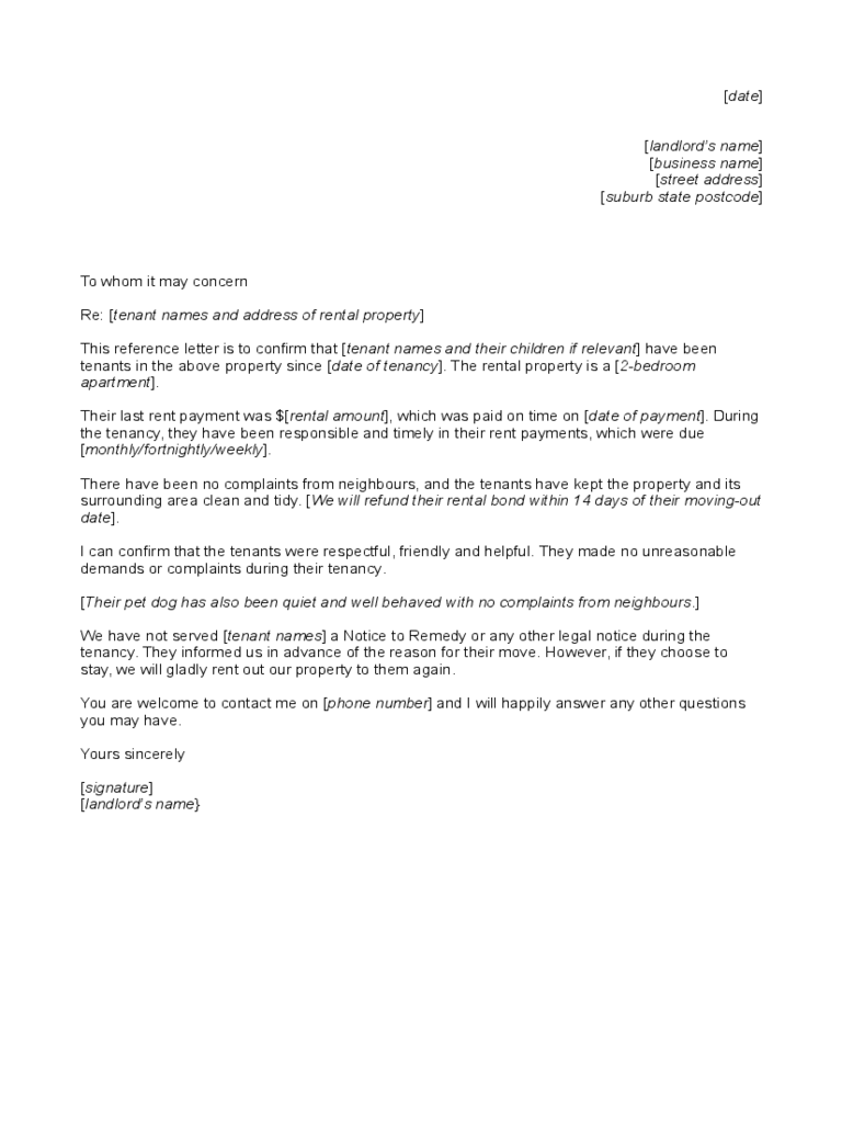 company reference letter for bank account opening cover