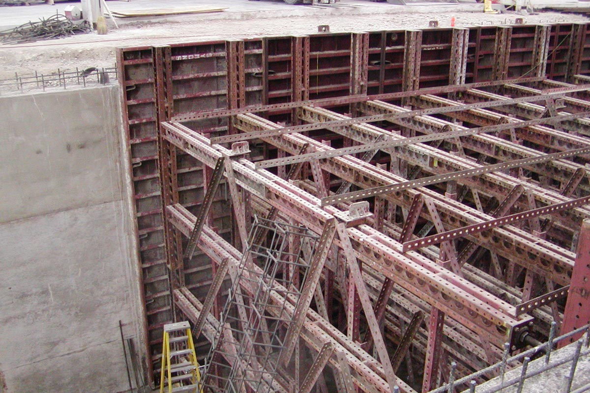 Max A Form Steel Concrete Forming System From Form Tech