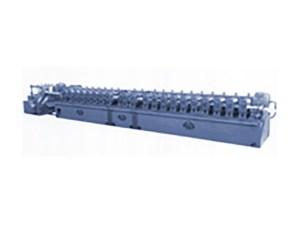 Tishken XH Series Extra Heavy Duty Roll Forming System