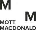 Business supporter - Mott McDonald