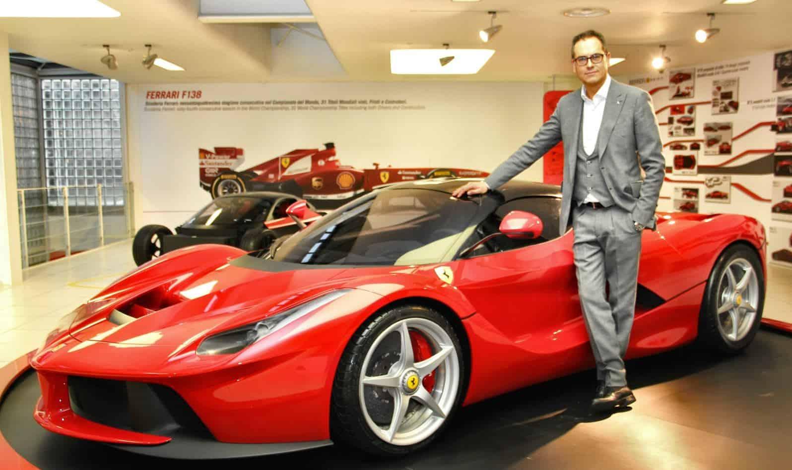 Ferrari's Flavio Manzoni on the Design of LaFerrari on vastu plans, architects plans, luxury plans, story house plans, 3 storey house plans, bedroom plans,
