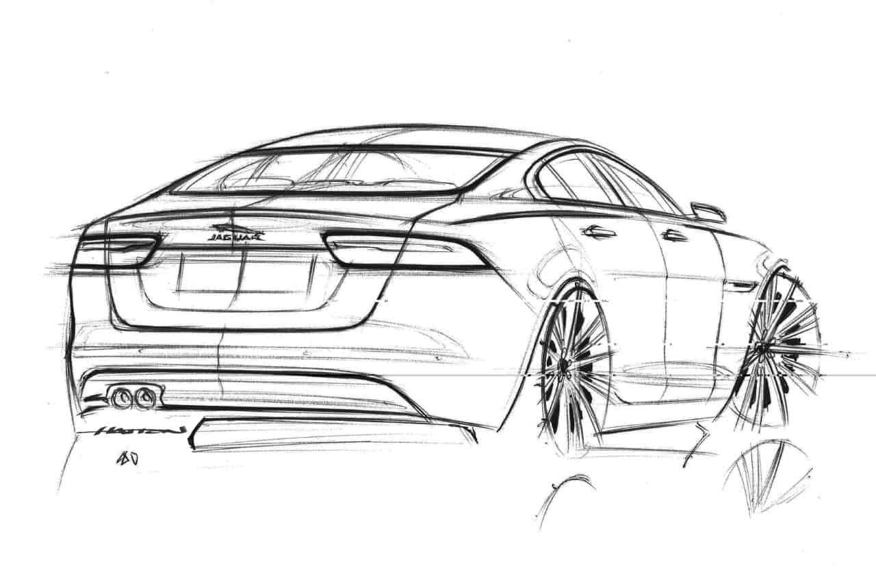 Jaguar Revisits Compact Segment With Xe