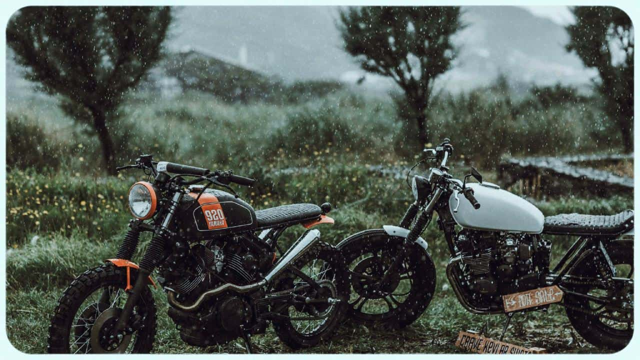 Photo Essay: Wheels and Waves 2015