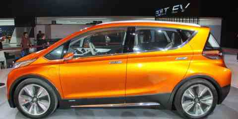 Walkaround The Lexus UX Concept With Toyotas ED2 Designers