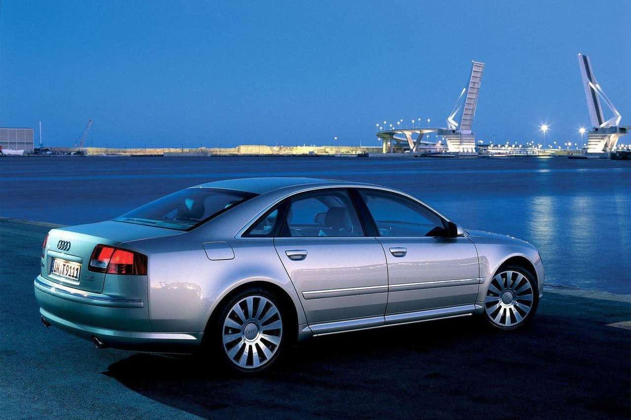 Kelebihan Kekurangan Audi A8 2004 Harga