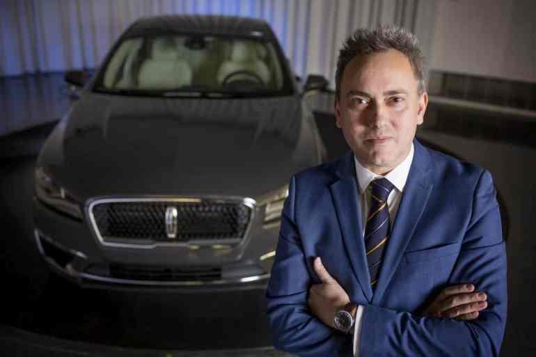 Luc Donckerwolke Replaces Peter Schreyer as Head of Hyundai