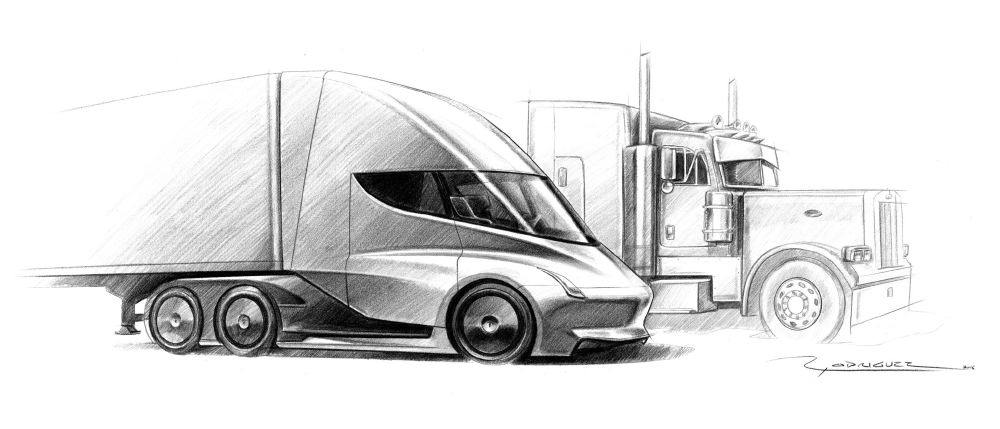 Mazda 2018 Pick Up >> Tesla Semi Could Revolutionize the Trucking Industry