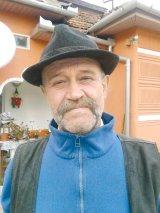 Tara la judecata taranilor - Gheorghe Simulescu - Agricultor din satul Ohaba de sub Piatra, judetul Hunedoara