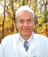 Prof. dr. ROMAN MORAR