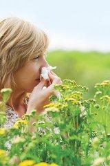 Cum se pot stopa alergiile?