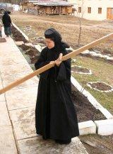 Manastirea Diaconesti - Athosul mireselor lui Hristos