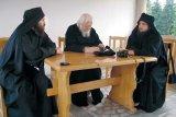 Despre dragoste, cu Parintele Pantelimon, de la Manastirea Oasa