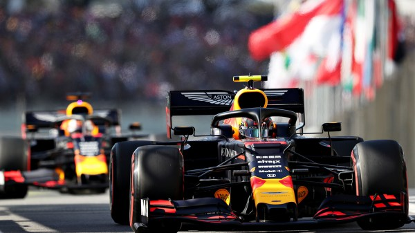 TECH TUESDAY: Why Red Bull could hit the ground running in ...