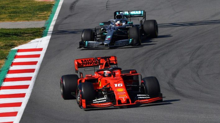 Image result for f1 2019 gameplay