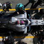 Mercedes Trick Das Steering System Won T Be Legal Under 2021 Rules Formula 1