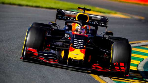 Verstappen changes chassis ahead of final Australian GP ...