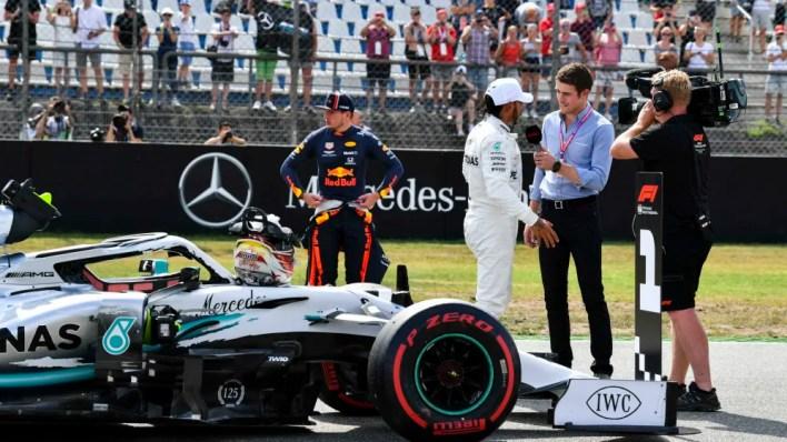 GP da Alemanha de 2019