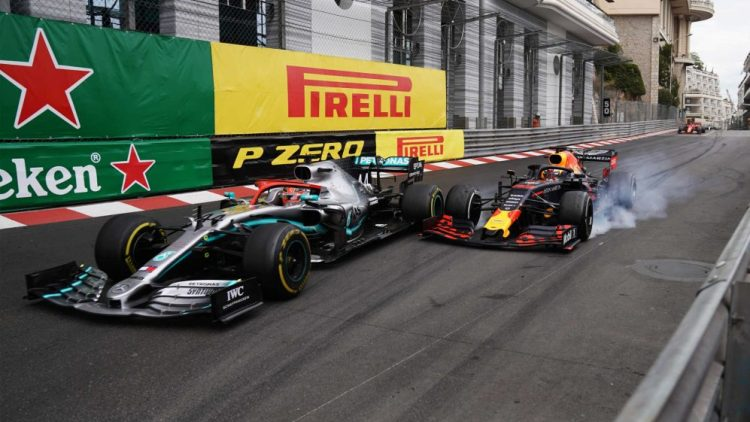 Monaco Grand Prix 2019 Report and Video Highlights: Hamilton takes  'miracle' Monaco win after tyre struggles | Formula 1®
