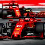 Spanish Grand Prix 2019 Issue With Car Concept Could Be Factor In 2019 Struggles Say Ferrari Formula 1