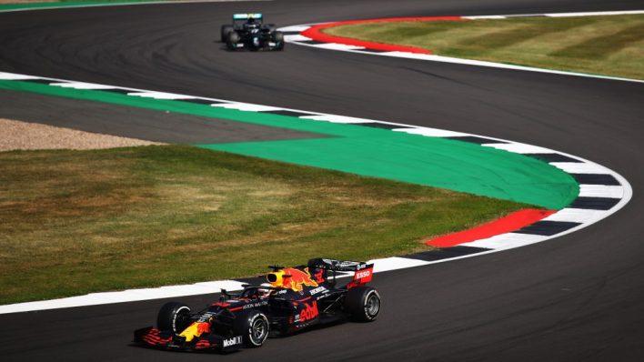 Grande Prêmio do 70º aniversário da F1
