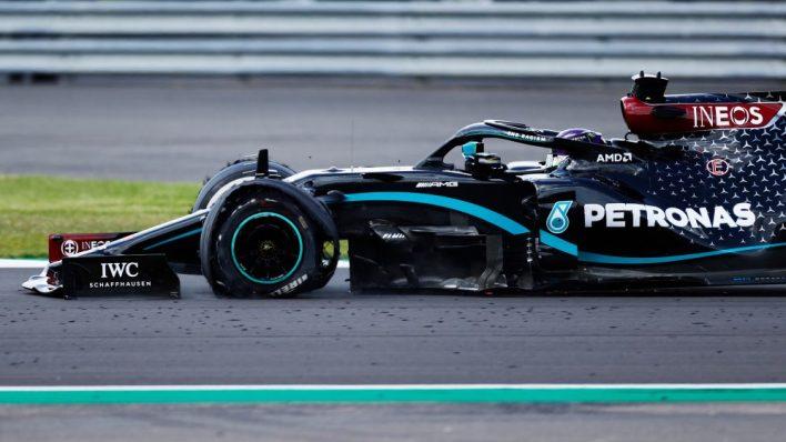 Grande Prêmio de F1 da Grã-Bretanha