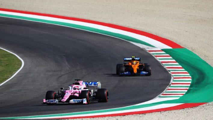Grande Prêmio de F1 da Toscana