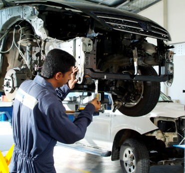 automotive service Kangaroo Point