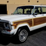 Used 1989 Jeep Grand Wagoneer 4x4 Sunroof Cruise Roof Rack For Sale 14 995 Formula Imports Stock Fc10459