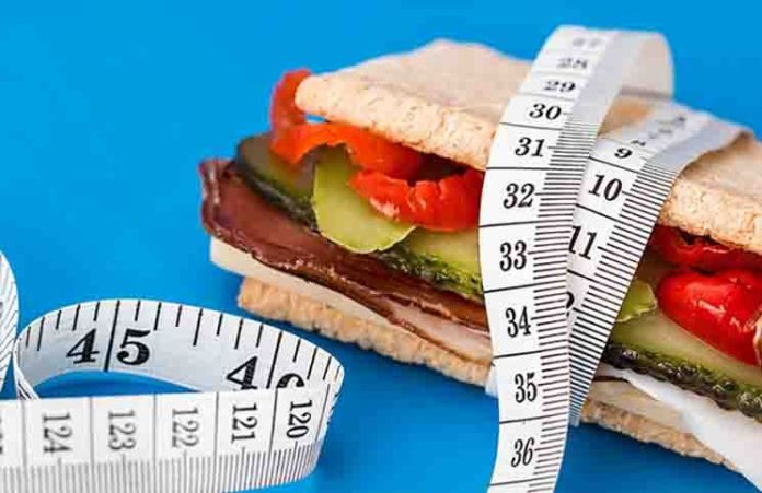 equilibrar las calorias - Formula Medica